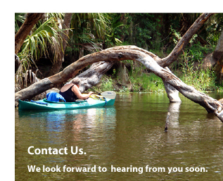 Contact Us, We look forward to hearing from you soon
